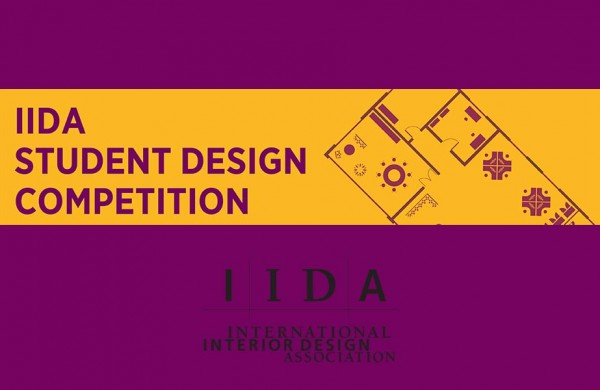 2017 IIDA Student Design Competition