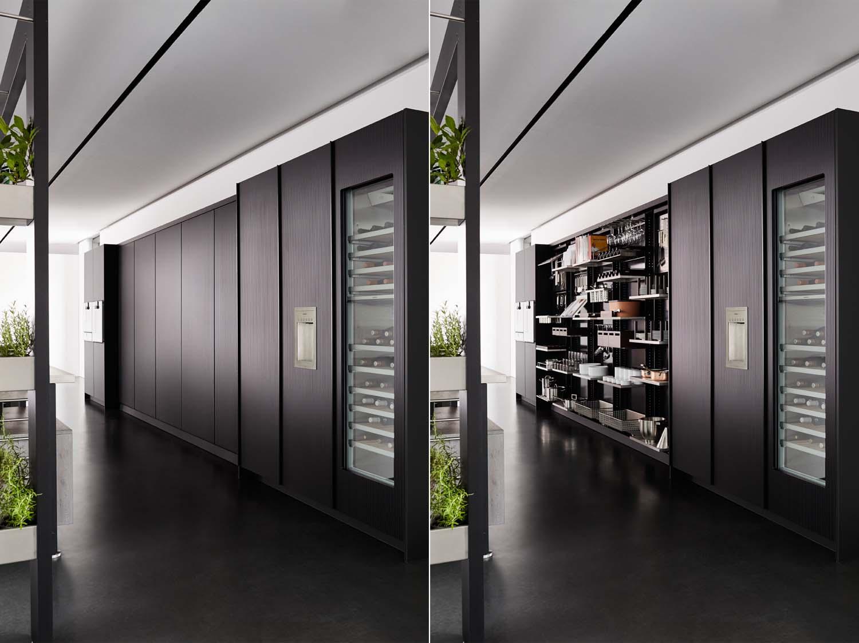 Living Kitchen Köln