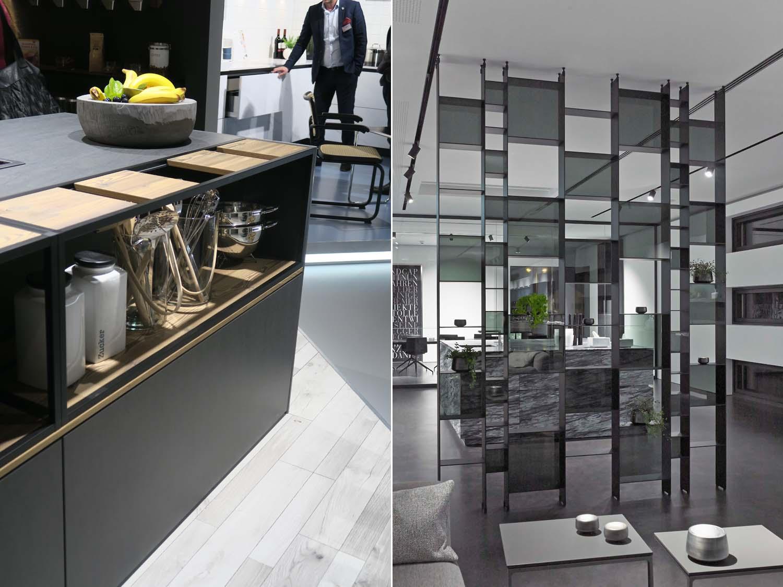 Living Kitchen Cologne 2019 Trends Recap