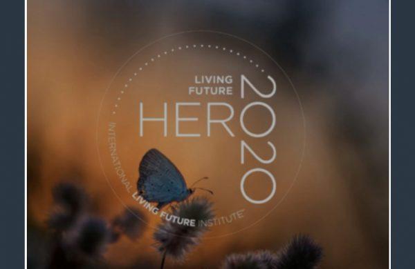 2020 Living Future Heroes
