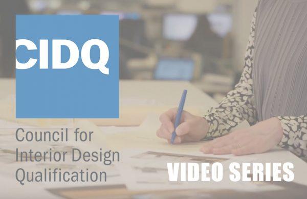 CIDQ Video Series