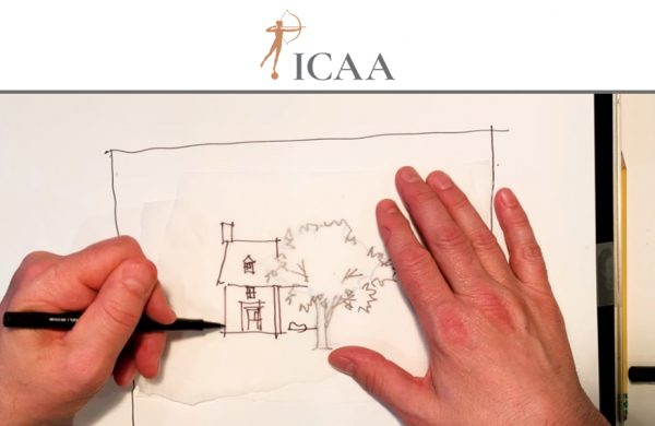 ICAA Drawing for Architecture 10-Episode Series
