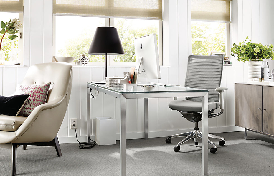 Sitting Well: Tips for Personalizing Your Seat to Your Sitting Habits by Room & Board