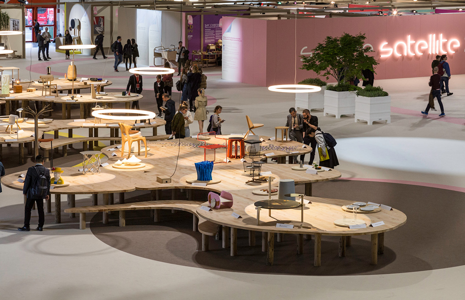 SaloneSatellite 2021