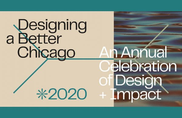 Designing a Better Chicago 2020 Grant Recipients