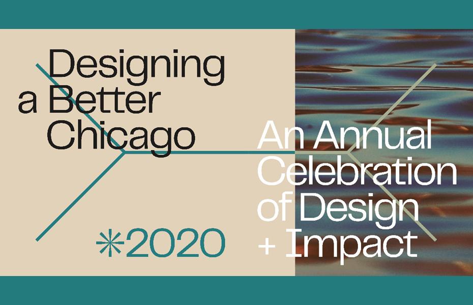 Designing a Better Chicago 2020 Grant Recipients