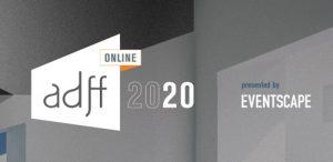 Architecture and Design Film Festival ADFF 2020