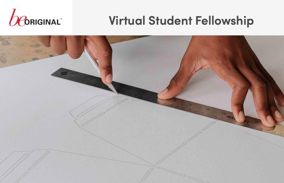 Be Original Americas Virtual Student Fellowship