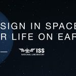 Design in Space for Life on Earth